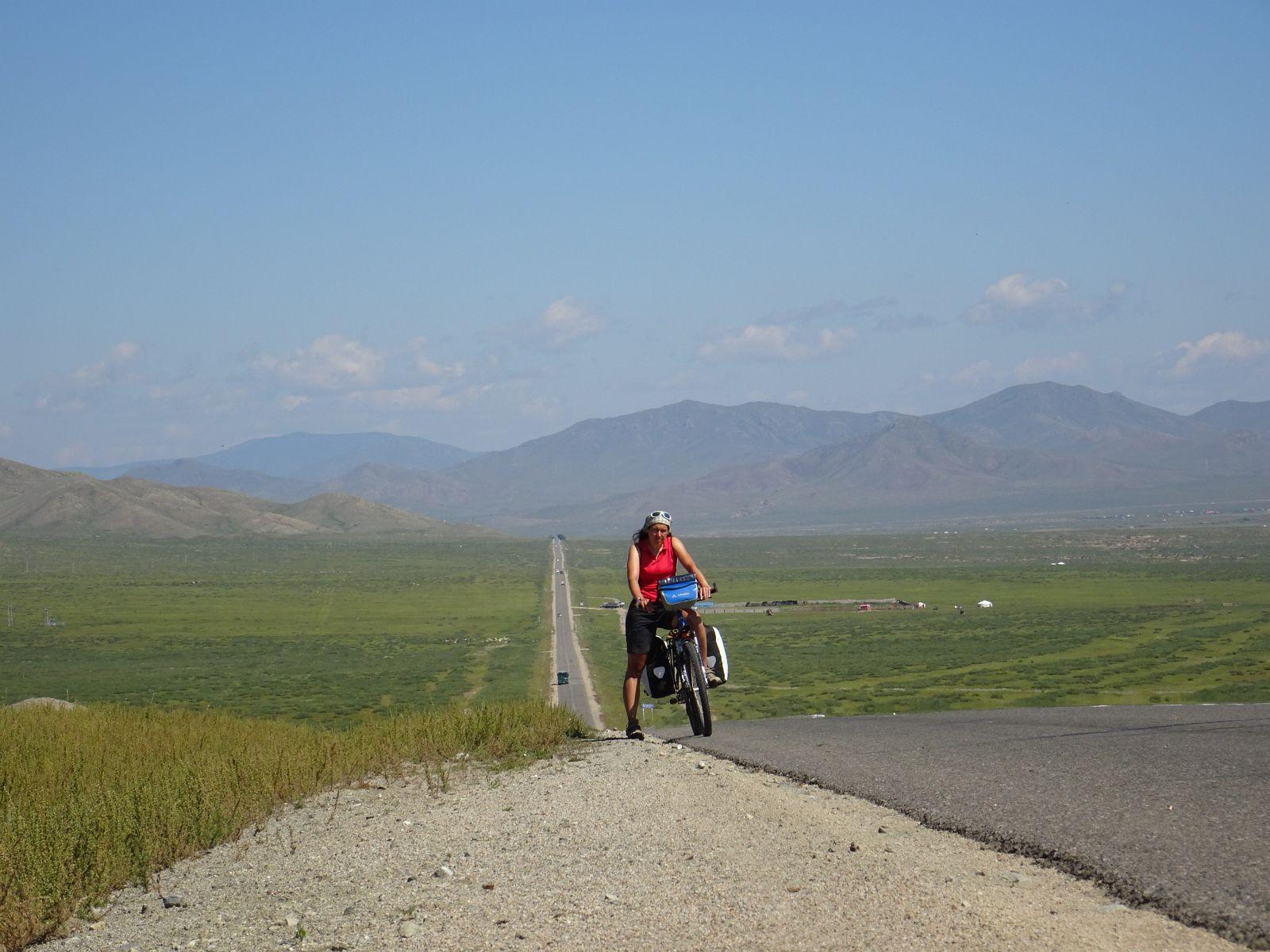 20.08.2016 – 21.08.2016 von Süchbaatar nach Darchan