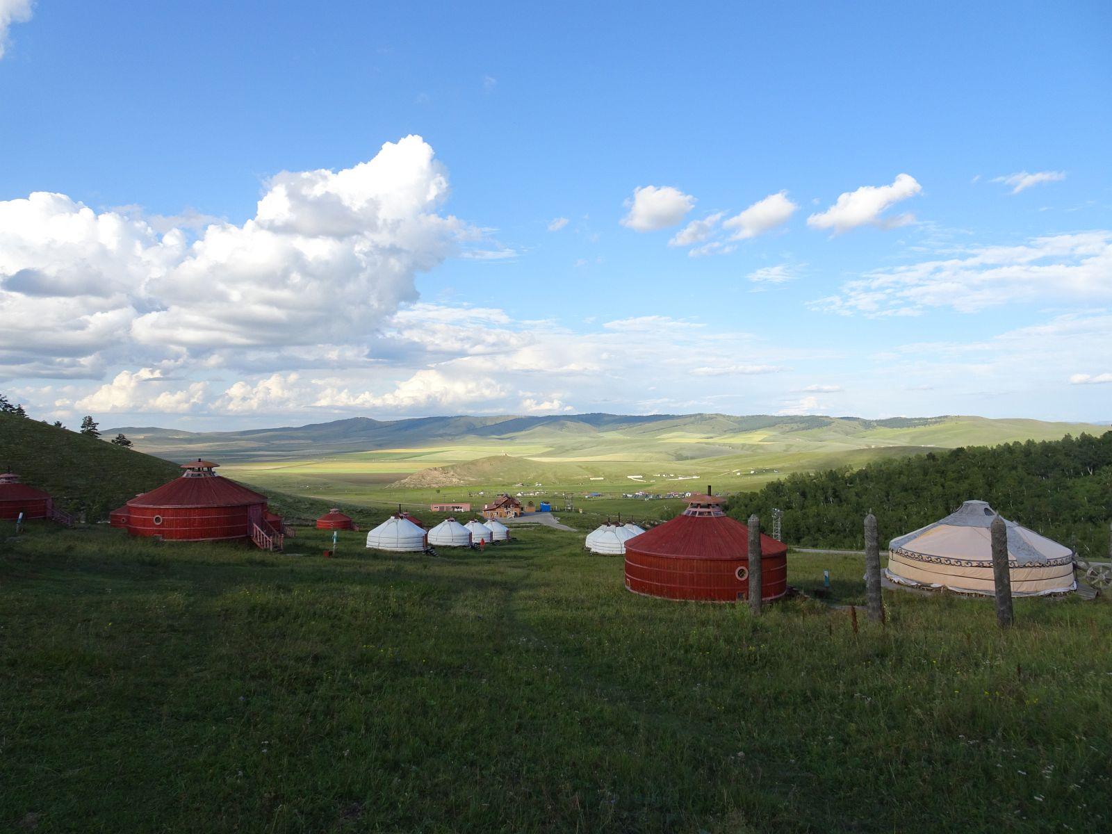 22.08.2016 – 23.08.2016 von Darchan nach Ulaanbaatar
