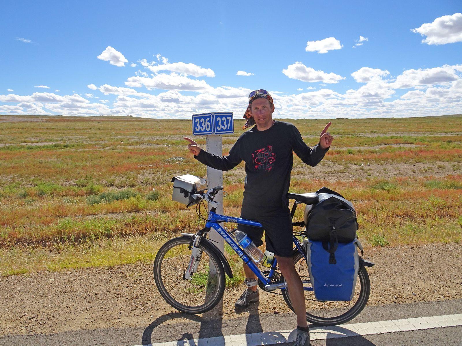 04.09.2016 – 09.09.2016 von Ulaanbaatar nach Sainschand