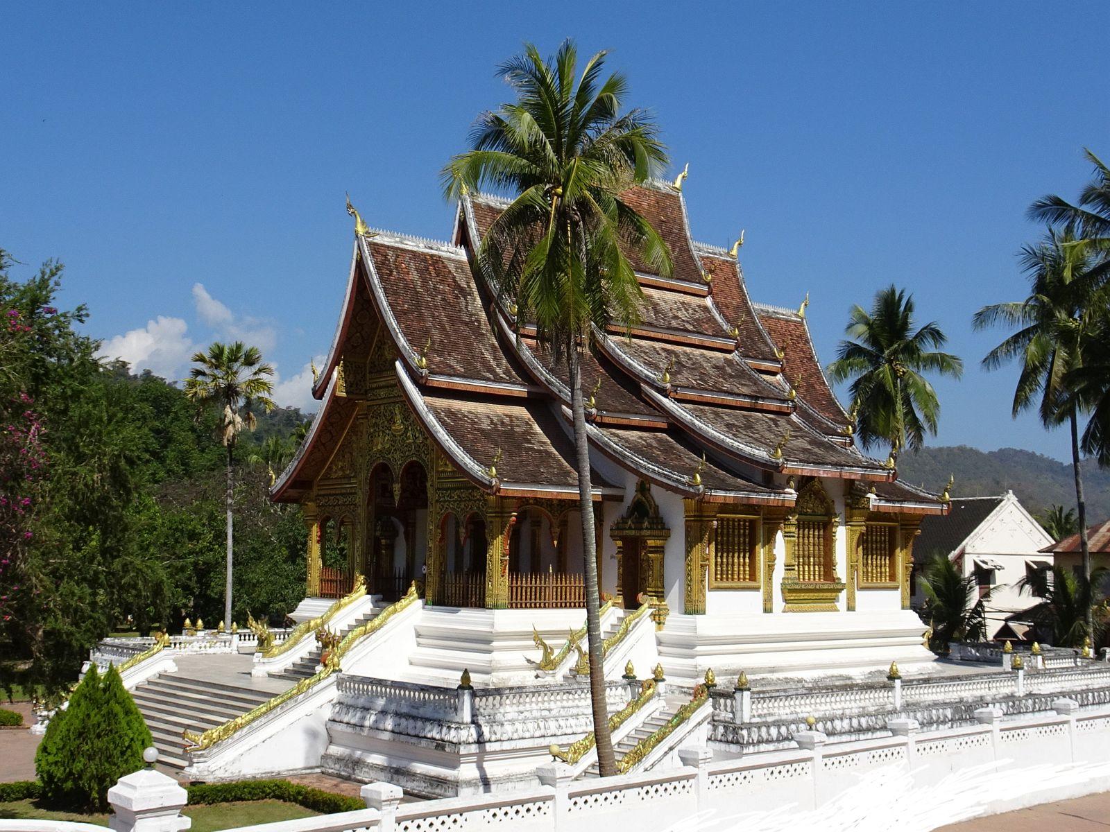 04.02.2017 – 07.02.2017 Luang Prabang