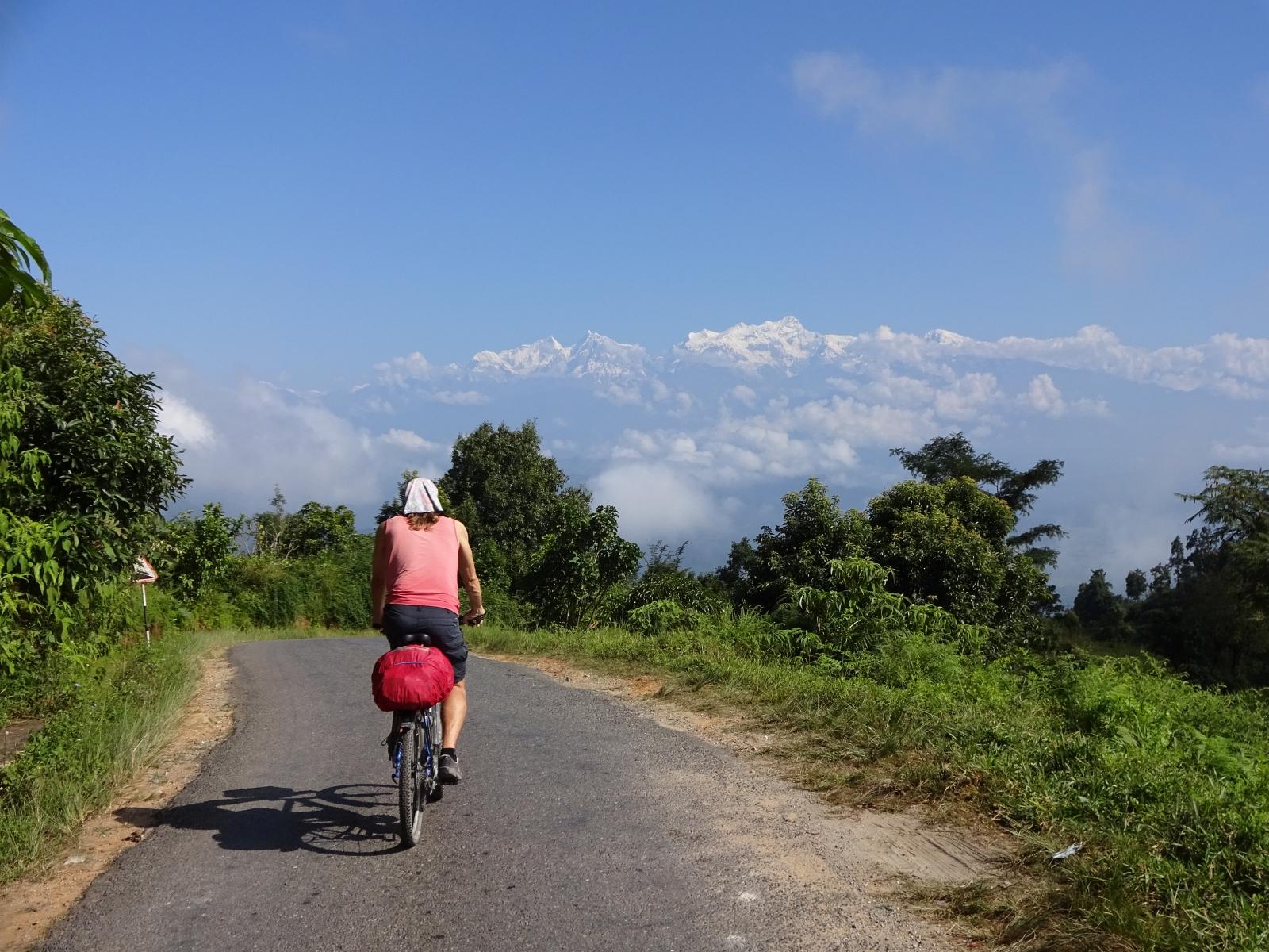 03.10.2017 – 07.10.2017 von Kathmandu nach Besisahar