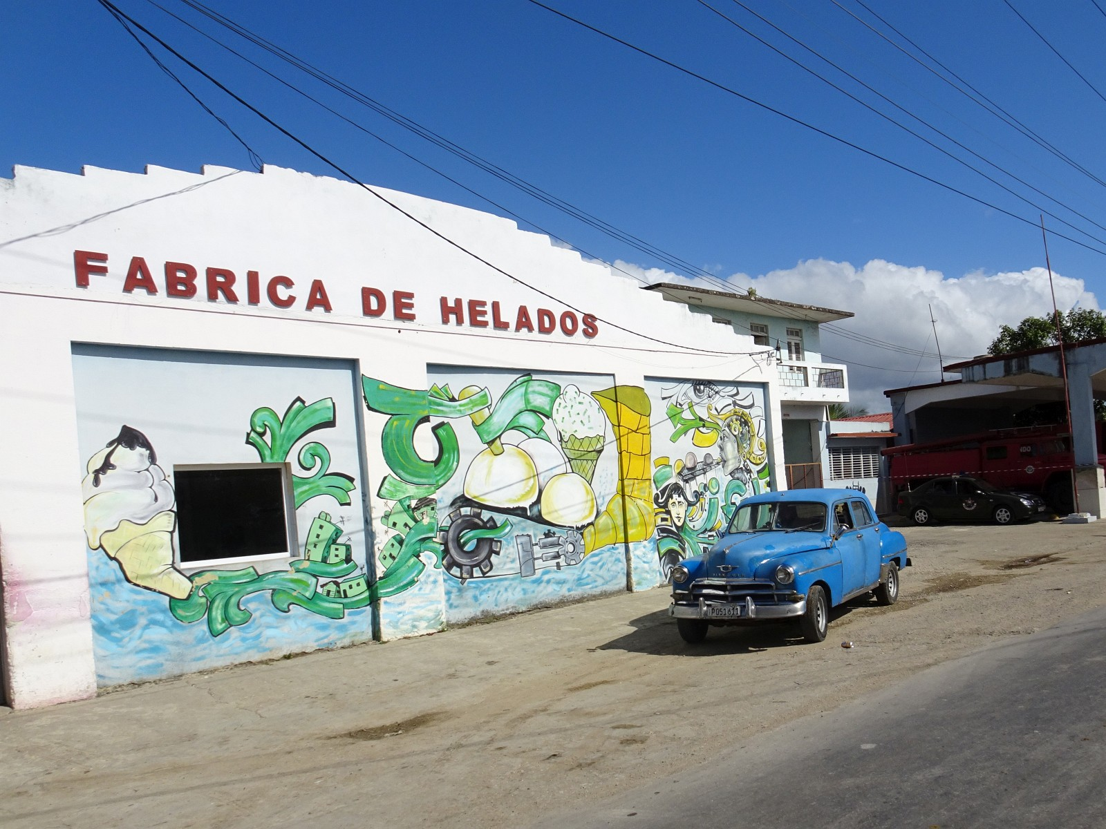 01.01.2019 – 04.01.2019 von Santiago de Cuba nach Baracoa