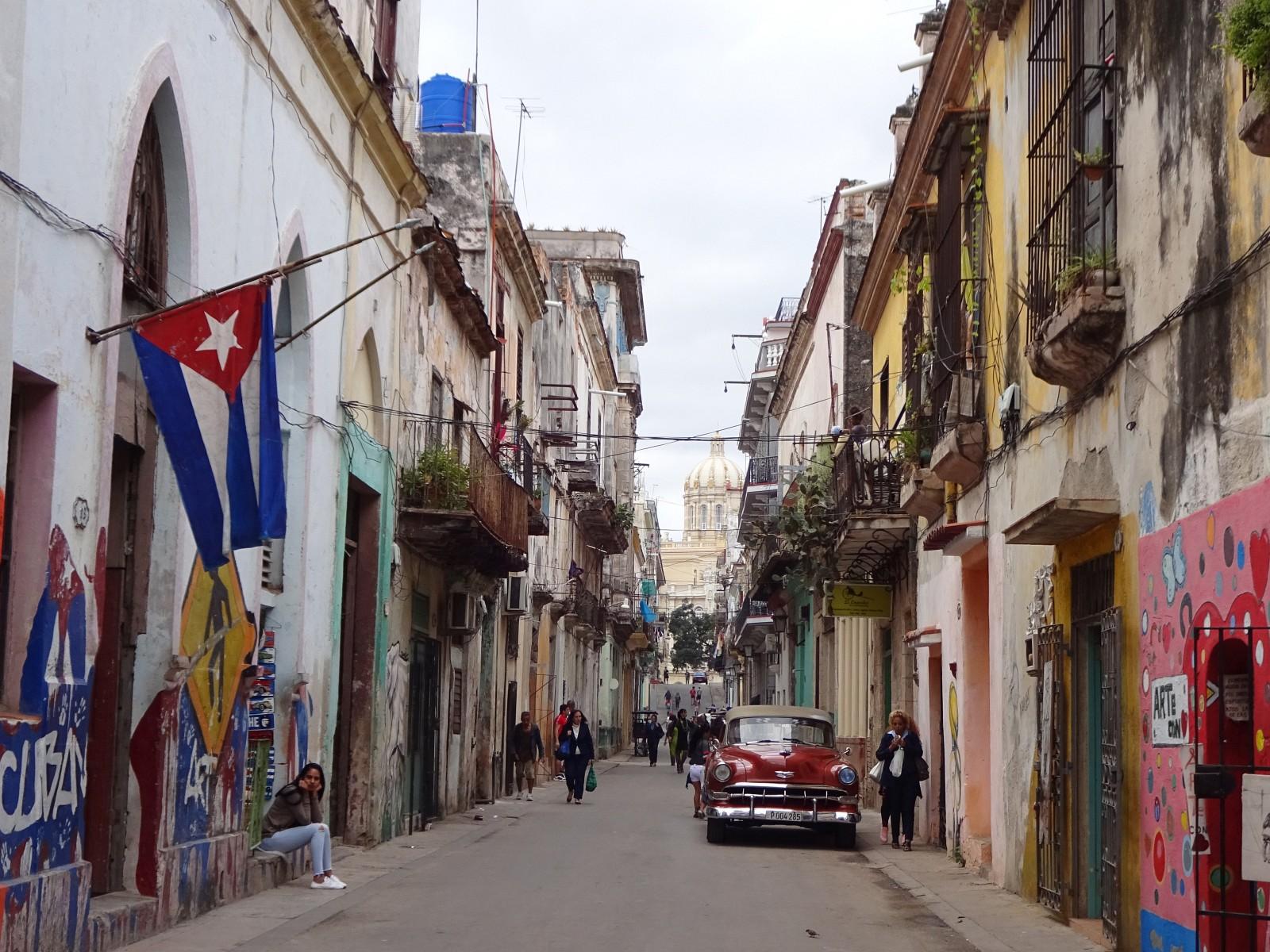13.01.2019 – 16.01.2019 von Holguin nach Havanna